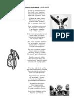 Poesías- Versos Sencillos- Jose Marti