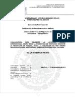 Convocatoria Equipo m%c3%89dico 2015 La-019gyn020-t4-2015 Entrega Arc %28131115%29.Docfinal II