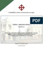 PROPUESTA DE INTERVENSIÓN- REORGANIZACIÓN DE LA TRAMA URBANA Y APROVECHAMIENTO DE EDIFICACIONES NO UTILIZADAS EN EL CENTRO DE GUAYAQUIL.pdf