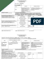 Plan de Unidad 5 ofimática 2 de secundaria