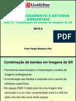 AULA 13 - Combinação de bandas1.pdf
