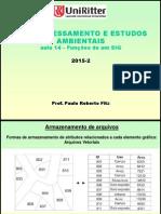 AULA 14 - Funções de um SIG 2015 (2).pdf
