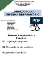 48043394 Semiologia Do Sistema Respiratorio