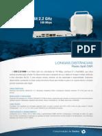 DSR UHF