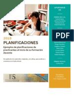 Librillo-primeras Planficaciones -Para Analizar 4