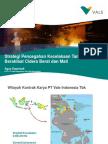 PT Vale Indonesia - Strategi Pencegahan Kecelakaan Tambang Berakibat Berat Dan Mati