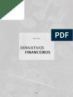 Derivativos Financeiros Mário Pina