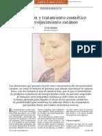 TESIS Prevención y Tratamiento Cosmético Del Envejecimiento Cutáne
