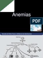 Anemias - SUSEME - 2012