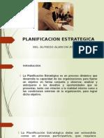 3. planificacion estrategica