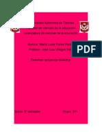 3er Parcial Reporte de Secuencia (Autoguardado)