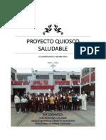 Quioscos Saludables Voluntariado PDF