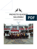 Quioscos Saludables Voluntariado PDF