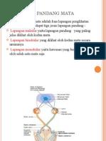 5. Tes Lapang Pandang Mata