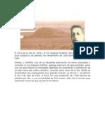 El Cerro de La Pez en 1904 y El Ing geologia de explotacion del petroleo