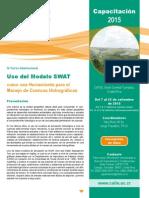 Modelo Swat 2015