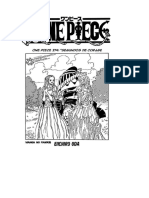 One Piece 579 Manga