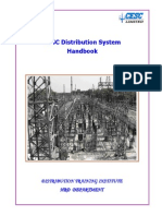 Distribution System  Handbook