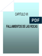 Capitulo Vii. Geol.