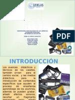 Tecnologia audiovisual