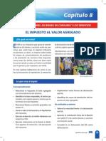 Tributación Iva Renta Ice Ecuador Capitulo 8