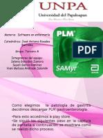 PLM Gastroenterologia