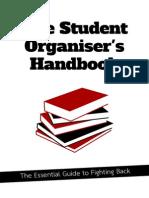 Student Organisers Handbook v1.1