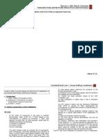 Tax Digest Format