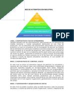 Piramide Automatización