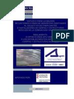 Disposición aplicables a los establecimientos especiales (Carpas y estructuras moviles)