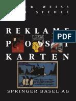 Reklame PostKarTen