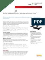 cx7000-datasheet