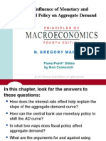 Week 11_The Influence of Monetary and Fiscal Policy on Aggregate Demand_Official