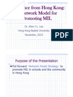 Session 5_DrAliceLee_Experience from HK - Promoting MIL 2015.pdf