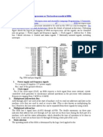 Pin diagram 0f 8086 Microprocessor or The hardware model of 8086.docx