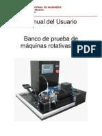 Ml 253 - Labo 5 - Banco de Pruebas Trifásicas Cc