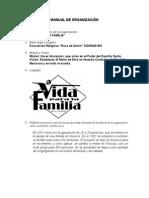 Manual de Organizacion - Copia
