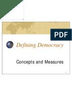 Democracy demokrasi