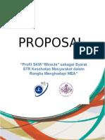 Proposal STR