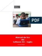 Manual Peru Learns English-XO