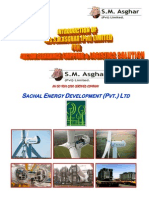 Introduction Of S.M.Asghar (Pvt) Ltd For SEDL