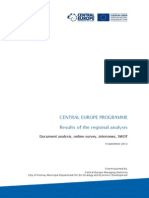 CEE Territorial Analysis 2nd Report APPROVED Clean