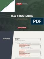 Apresentação Iso 14001-2015