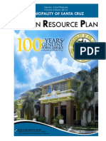 Human Resource Plan_1