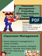 Classroom Management.ppt