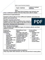 5e ngss lesson planning template 0