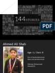 Army Public School Peshawar Attack Memorial