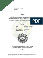 Pengertian Pengembalian Modal Sendiri (ROEPengertian Pengembalian Modal Sendiri (ROE