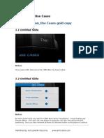 Vspex Blue Use Cases