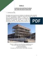 TEMA 3 - Estructuras III